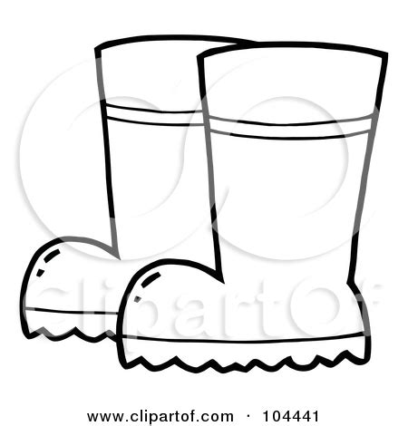 fireman boots clipart black and white firefighter boots clipart 21