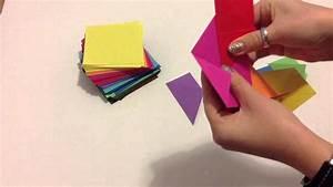 Sterne Aus Papier Falten : origami stern falten stern aus papier basteln youtube ~ Buech-reservation.com Haus und Dekorationen