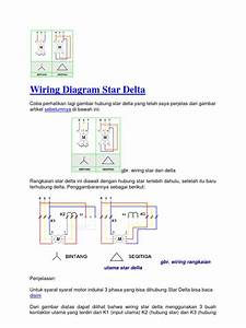 Cara Membuat Wiring Diagram Plc