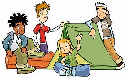 Friends Clip Clipart Smore Camping Advertisement