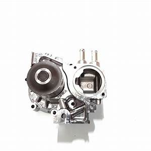 Subaru Forester Engine Water Pump  Cooling  Make