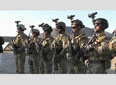 Afghan Special Forces YouTube