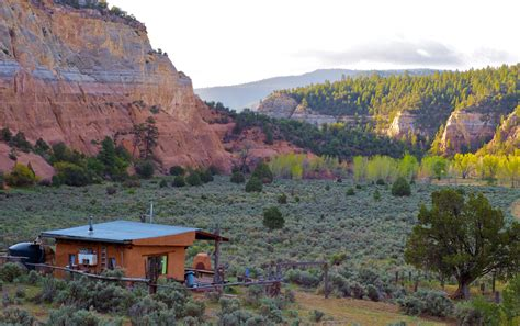 the grid vacations the rise of off grid vacation rentals boulder weekly