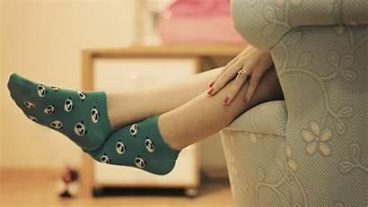 Feet Socks Legs Wallpapers Mood Ring Hand