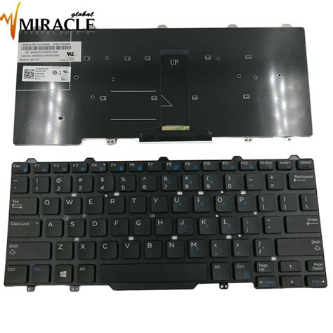 Laptop Keyboard For Dell Latitude