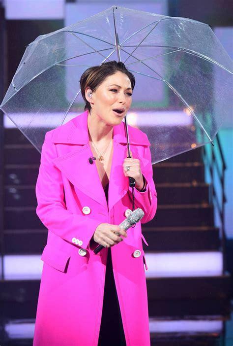 celebrity big brother 2018 emma willis set to enter the