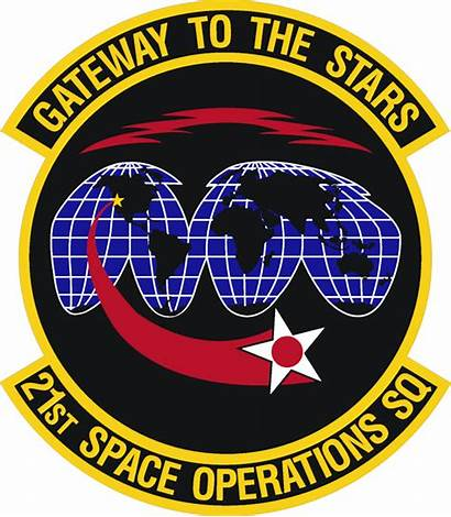 Space Squadron Operations 21st Force Air