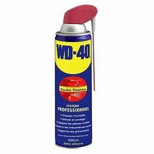 Bombe Anti Humidité : bombe de wd 40 500ml systeme pro mashparts by asmotos ~ Medecine-chirurgie-esthetiques.com Avis de Voitures
