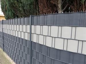 gartenzaun metall sichtschutz nmmrcinfo With französischer balkon mit gartenzaun metall aus polen