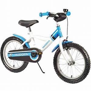 Puky Fahrrad 16 Zoll Jungen : kinderfahrrad 16 zoll blau hudora mytoys ~ Jslefanu.com Haus und Dekorationen