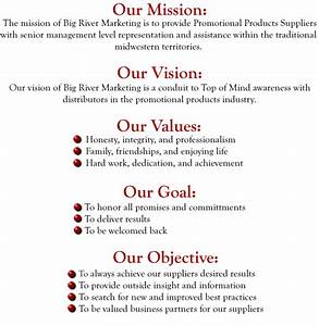 lds mission statement examples google search pinteres With vision statement template free