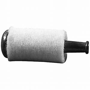 Chainsaw Fuel Filter For Homelite A69923