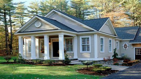 Exterior Paint Palette, Beautiful House Exteriors