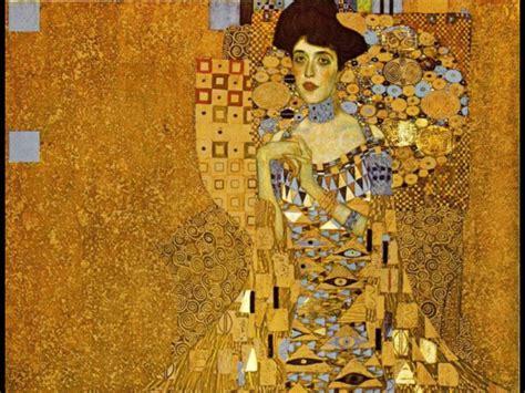 La Klimt - suitliz 150 aniversario de gustav klimt