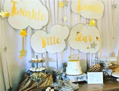 twinkle little star baby shower quot twinkle twinkle little star quot catch my party