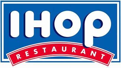 Ihop Restaurant Wikipedia Svg Commons Places Restaurantes