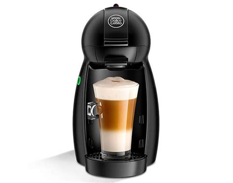 Shop for coffee machines with the latest raya promotion 2020 ★ browse our wide selection of ramadan & raya kitchen essentials! Cheap DolceGusto NCU150MTB Nescafe Dolce Gusto Picolini Capsule Coffee Machine - Matte Black