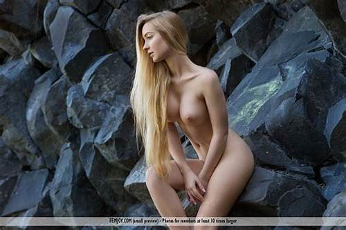 Stunning Long Haired Bodies Girls Does Some Asshole
