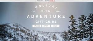 5 Awesome Holiday Landing Pages