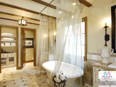 Tub Curtain by Best Bathroom Shower Ideas For 2017 Bathroom