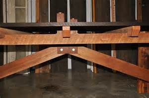 Japanese Joinery Table