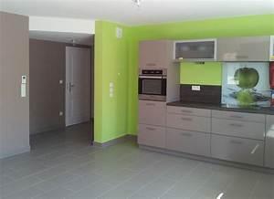 travaux de renovation strasbourg isolation menuiserie With peinture murale pour cuisine