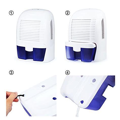 deshumidificateur silencieux pour chambre déshumidificateur electrique aidodo d 39 air