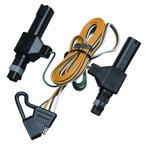 Tow Ready Wiring One Connector Trailer Wire Dodge Ram
