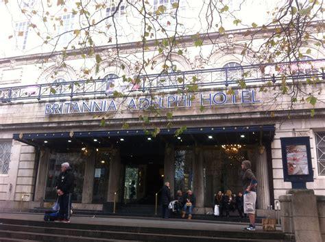 Discover genuine guest reviews for the britannia hotel, in repubblica. Adelphi profits up despite bad press