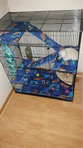 Pet Rabbit Cage Mats
