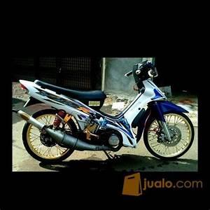 Yamaha Fiz R Tahun 97 Mulus Pajak Panjang