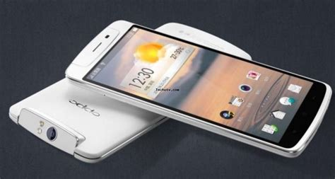 Oppo Mobile N1 by Oppo N1 Phone Specifications Price In India Reviews