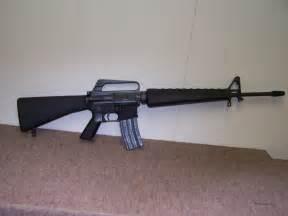 Small Rifle AR-15