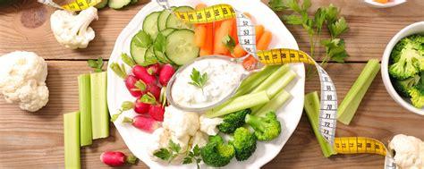 kalorienarme lebensmittel listen mit den besten