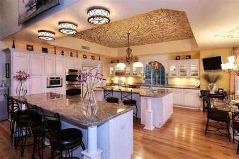 open kitchen bar design 27 amazing island kitchens design ideas 3728