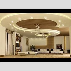 Latest 100 Pop False Ceiling Designs For Living Room Hall