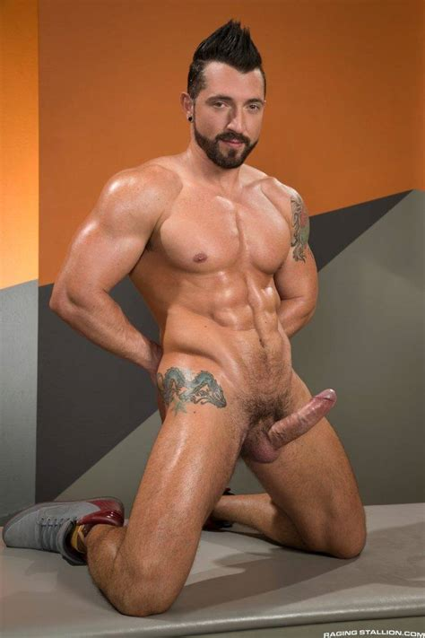 Fuck Yeah Jimmy Durano Slides It Into Hunky Xl