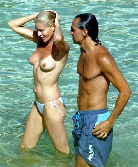 Maria Casado Maria Casado Desnuda Todas Las Imagenes De Su Top Less