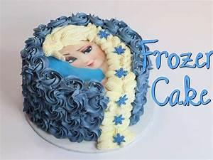 Gateau Anniversaire Reine Des Neiges : recettes de reine des neiges et cake ~ Melissatoandfro.com Idées de Décoration