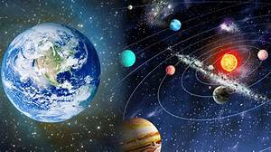 NASA scientists discovers 10 new Earth like planets ...