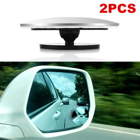 Rear View Mirror Blind Spot by 2 Car Rearview Blind Spot Side Rear View Mirror Convex