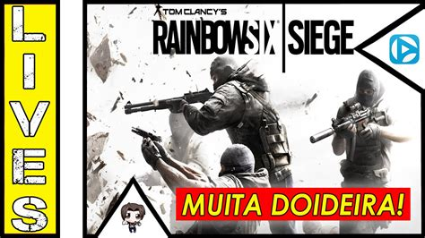 siege dia rainbow six siege beta muita doideira live dia 27 09