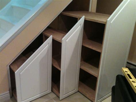 coat rack cupboard the stairs arrangement homesfeed