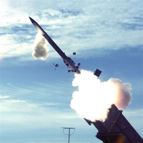 The 'patriot Anti-missile System' Was Effectively Useless