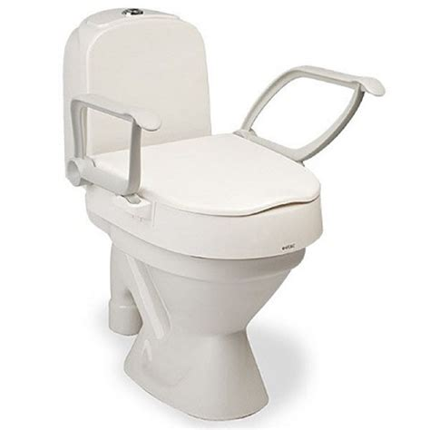chaise de etac etac cloo raised toilet seat free shipping