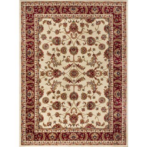 home depot rugs 9x12 tayse rugs sensation beige 8 ft 9 in x 12 ft 3 in