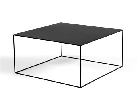 Table Basse Carree En Metal Ezooqcom