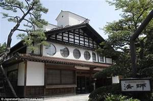 Historic Japanese hotel has run by the same family for ...