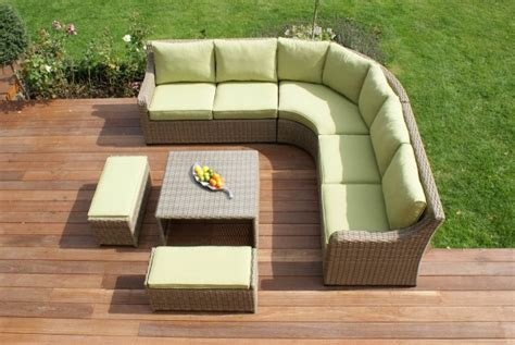Corner Sofa Cushions by Milan Corner Sofa Set Green Cushions