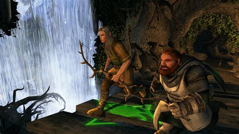 Lotro Expands Middle Earth With Sixth Update Digitally
